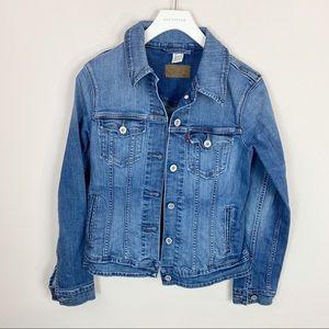 Levi's Denim Jean Jacket | B20-Jkt